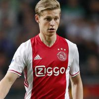 De Jong a PSG-t választotta