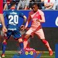 Meccs utáni reakciók #HuescaBarca