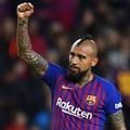 Vidal: Boldog vagyok!