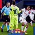 Meccs utáni reakciók #LyonBarca