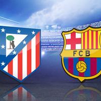 Rangadó a Wandában: Atletico-Barcelona