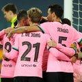 Meccs utáni kibeszélő /Juventus-Barcelona/