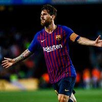 Messi kedvenc ellenfele következik