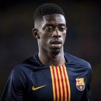 A Barcelona több játékosát kiszemelték?