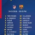 Meccskeret #AtletiBarca