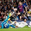 Mourinho dicsérte a Barcelonát és Rakiticet