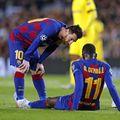 Öröm az ürömben: Barcelona-Dortmund 3:1
