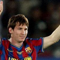 Döntőben a Barca!