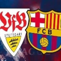 Barca - Stuttgart a legjobb 16 között