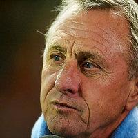 Cruyff kijelölte keretét Argentína ellen