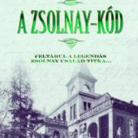 Tolvaly Ferenc: A Zsolnay-kód