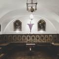 Lelki gyakorlat Szécsényben a ferences kolostorban