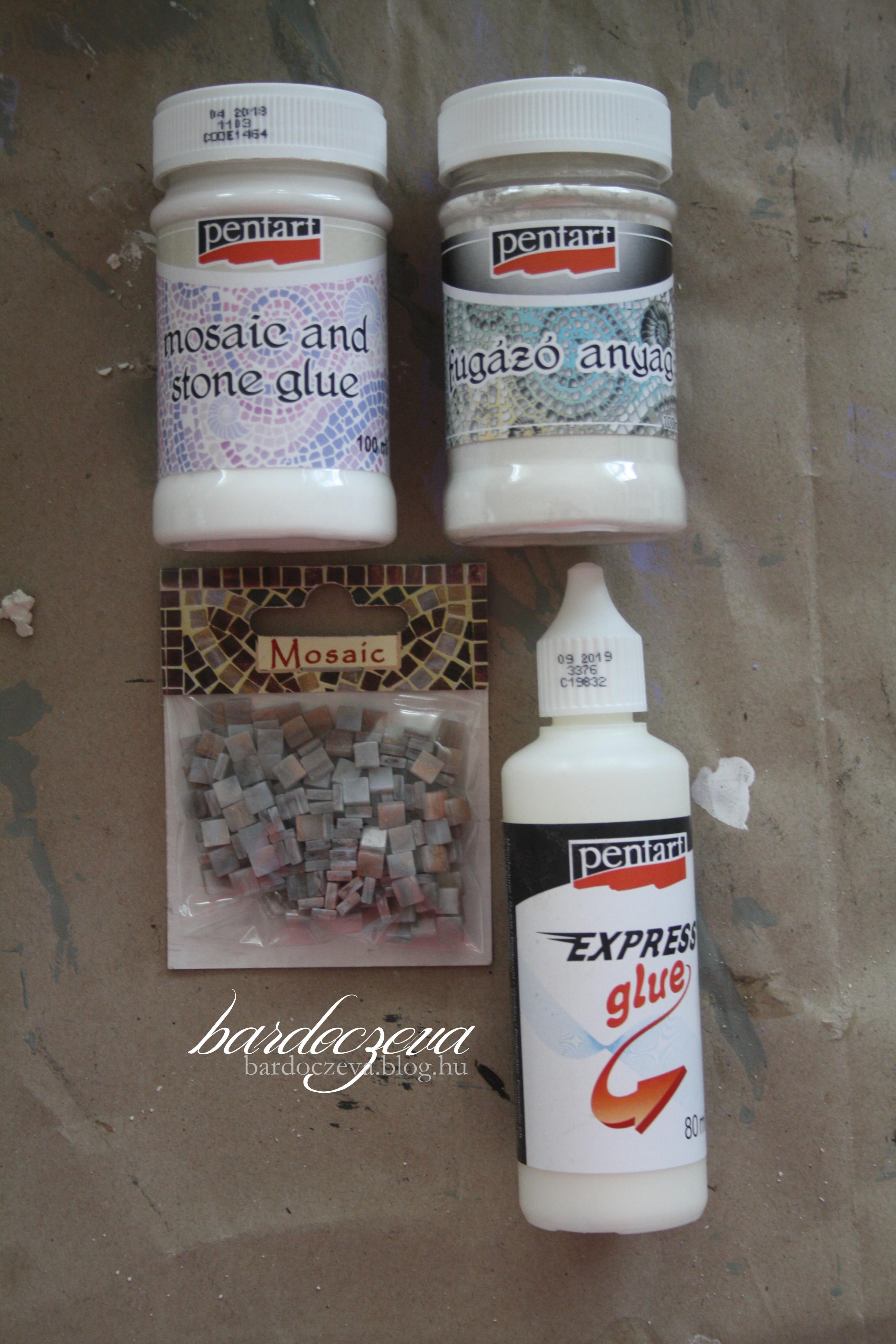 Életem első kis mozaikdarabkái - PURE DESIGN 31d12f5070