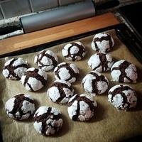 Csokoládés puszedli