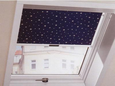 Tetőtéri ablak árnyékoló ikea