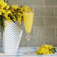 Kóstold meg a Mimosa koktélt egy laza vasárnapi brunchon!