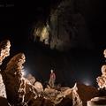 A Lehetetlen-barlang, aminek bejáratához autópályát építettek
