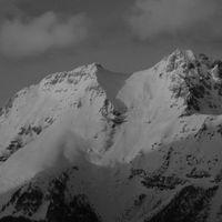 My life on ski - téli magashegyi barlangásztanfolyam és Sisma feltárás