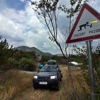 Ahogy én láttam... - néhány kép a 2018-as montenegrói tábor első hetéről