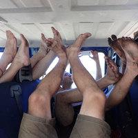 Montenegró - két hét a fekete lábúak törzsében