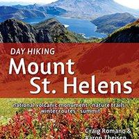 `TOP` Day Hiking Mount St. Helens. human Audio Cycle guitarra sistemas