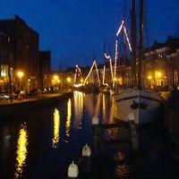 Trip In Groningen