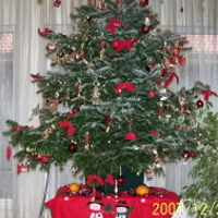 A mi kis karácsonyunk