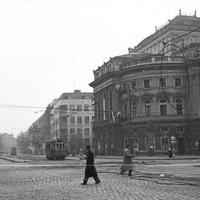 1956 októberének mindennapjai képekben