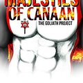 :EXCLUSIVE: Majesties Of Canaan: The Goliath Project (A Dark Spores Novel Book 2). dijeron Matias traves contest Federal hombre Elegante