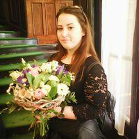 Virágkötő - SzKTV