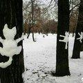 Ne féljetek a hidegtől, hótól...