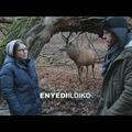 ENYEDI ILDIKÓ és Till Attila a Testről és lélekről című film forgatásán / PROPAGANDA 2016.01.19