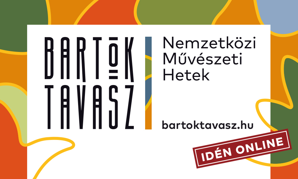 Bartók és a tavasz – mindent egy új fesztiválról
