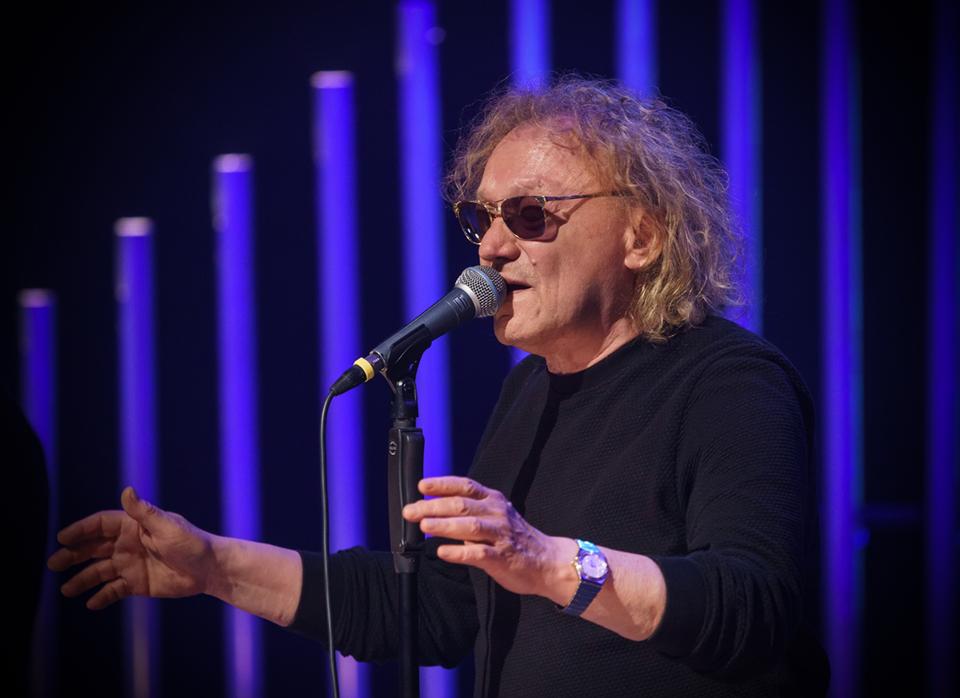 Charlie koncert a Fesztivál Színházban / Fotó © Posztós János