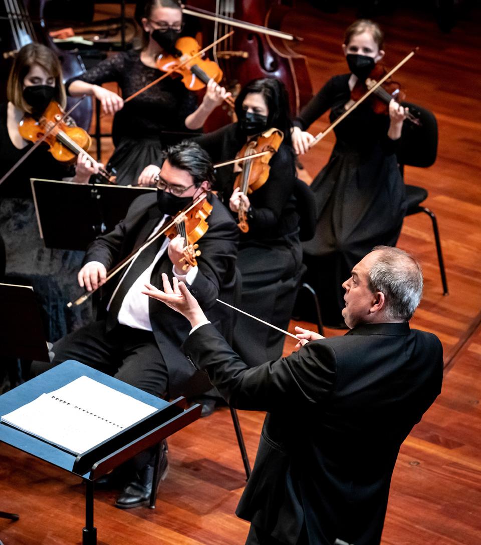 Mozart-est a Müpában / Fotó © Kállai-Tóth Anett