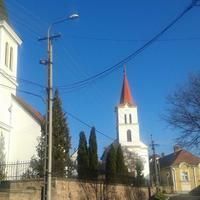 A Balaton fölött a mennyekben