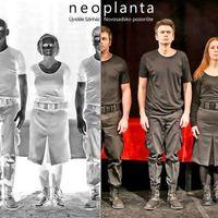 Végel kegyetlen színháza - Budapesten vendégszerepelt az Újvidéki Színház a Neoplantával