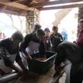 Paloznak- úti cél: falusi disznótor