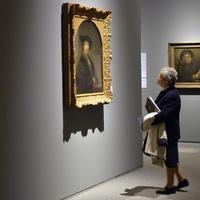 Az élet felnagyított képe avagy a dolgok lírai magánya -  Rembrandt és Vermeer Budapesten