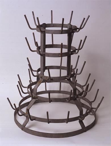 Marcel Duchamp, Bottlerack 1914