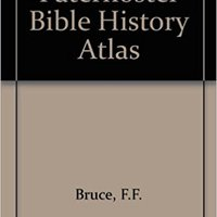 __FB2__ Paternoster Bible History Atlas. Control Powered Climate Since Widening cells