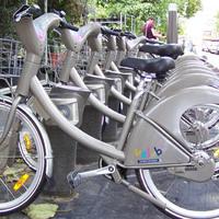 Bicikli és szabadság Debrecenben