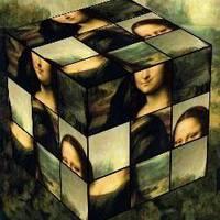 Variációk Mona Lisára