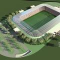 Lebensraum a stadionban
