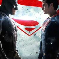 Batman v Superman filmkritika