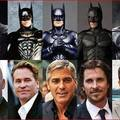 Batman színészek - ki az igazi?