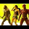 JUSTICE LEAGUE Featurette - Filming In The UK (2017) DC Superhero Movie HD