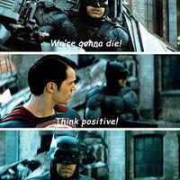 A pozitív gondolkodás csodákra képes ;)