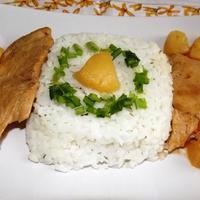 Japán csirke