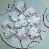 Diós-csokis aprósüti